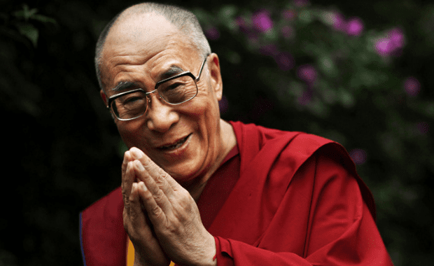 3 Ways the Dalai Lama Inspires Radical Self Care in His Daily Routine