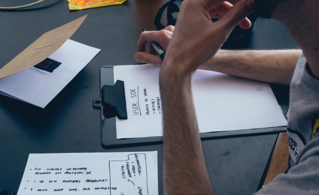 6 Lessons From Design Thinking That Will Help You Rethink Success