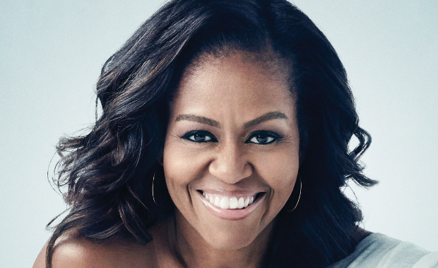 30 Inspirational Quotes by Michelle Obama That Will Lift Everyone Up