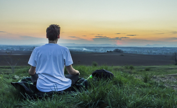 How 8 Minutes of Meditation Can Give You the Productivity Boost You Need