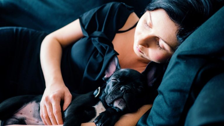 How to Sleep for Improved Health and Productivity
