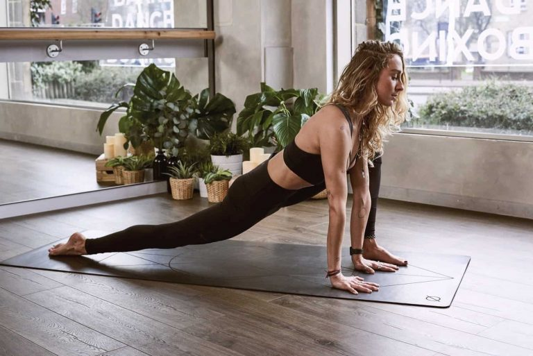 12 Yoga Exercises for Beginners to Try at Home