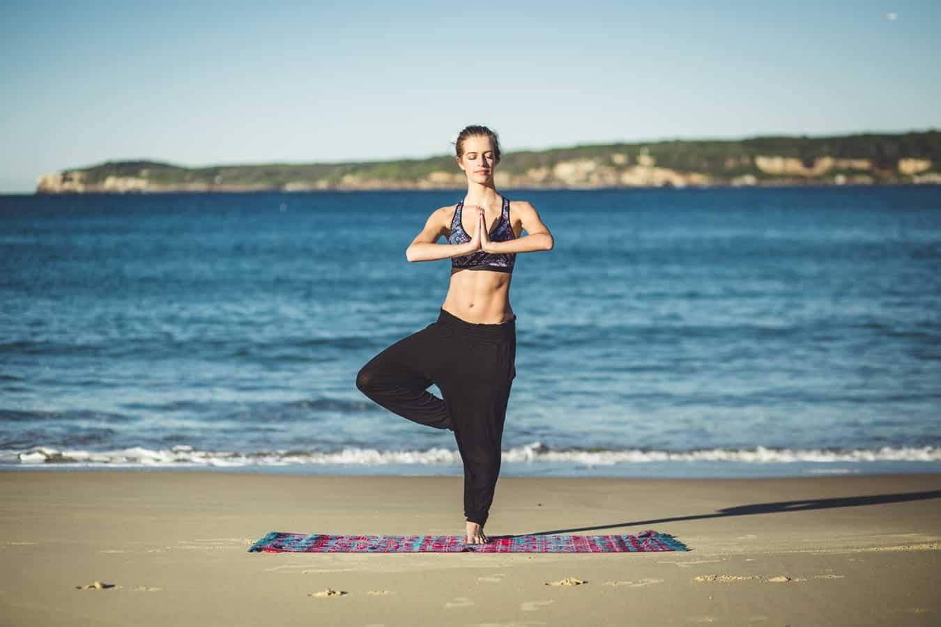 15-Minute Morning Yoga Routine for Beginners