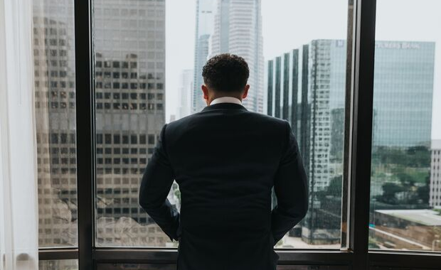 6 Tips for CEOs to Master Work-Life Balance