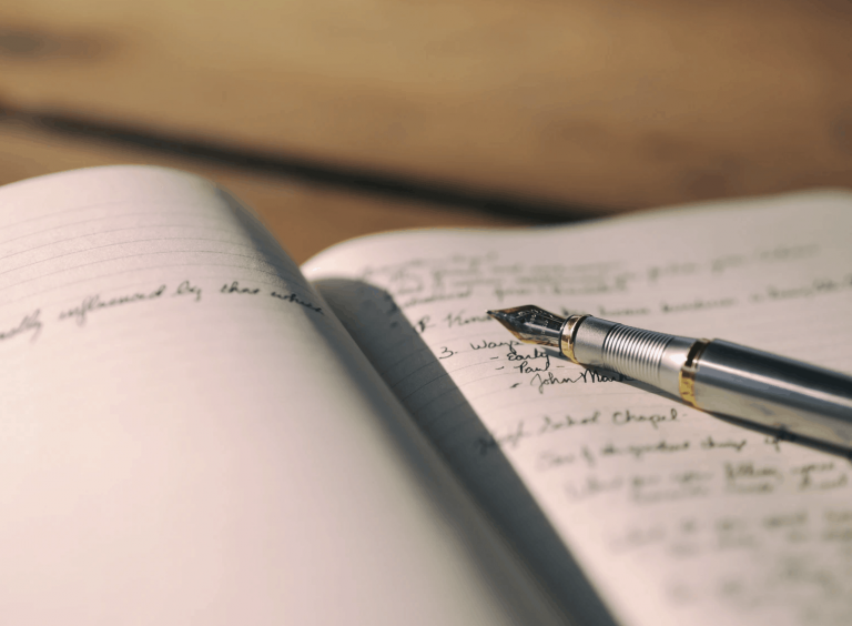 How Journaling Can Improve Your Life