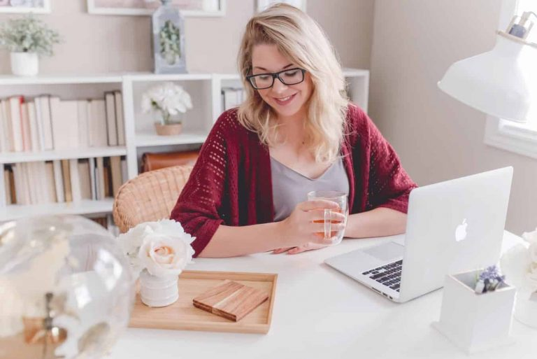 15 Home Office Organization Tips to Save Time and Get More Done