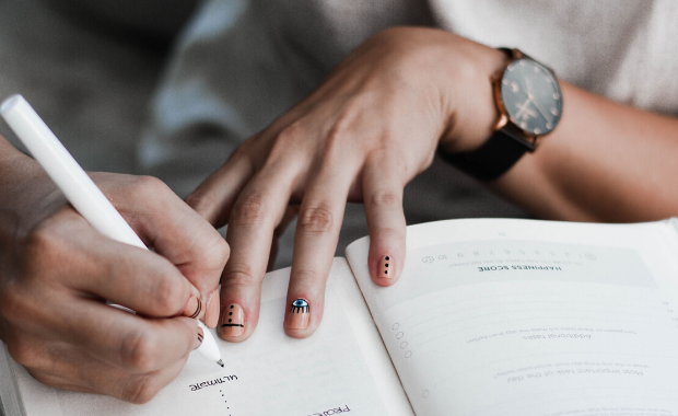 How to Write a Personal Destiny Statement in 3 Steps