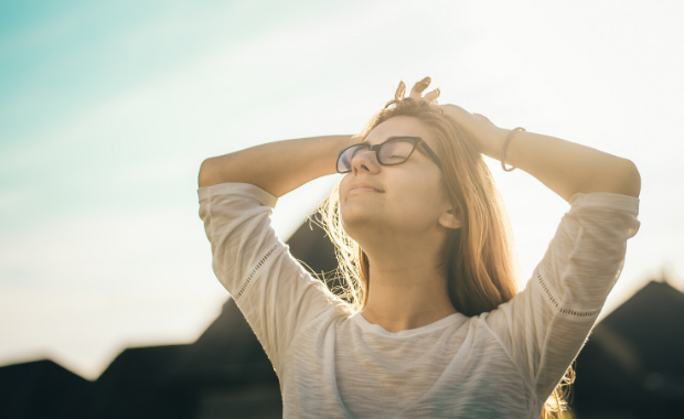 5 Ways to Become Stress-Free in 5 Minutes