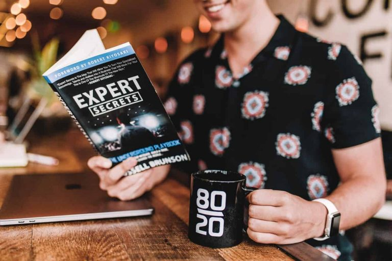 How to Take Advantage of the 80 20 Rule to Succeed in Life