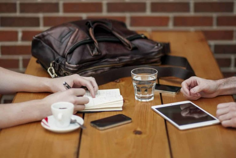 How to Build New Habits With An Accountability Partner