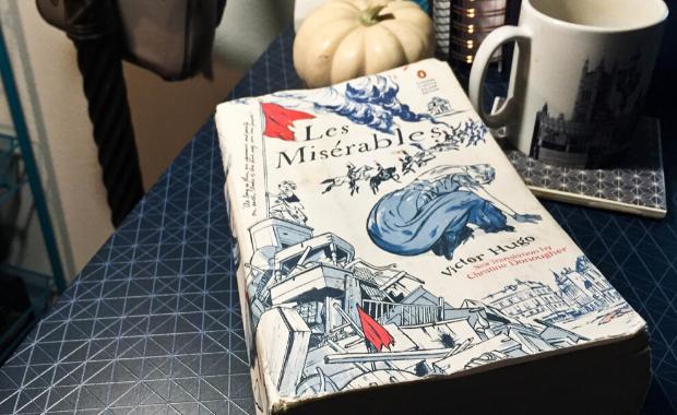 What Les Misérables Taught Me About Our Values
