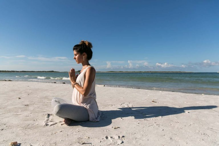 How to Meditate for Relaxation and Stress Relief