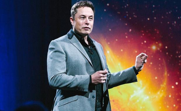 5 Elon Musk Approved Tips for Entrepreneurs