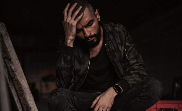 Why You Shouldn't Perceive Suffering as Being Synonymous to Success