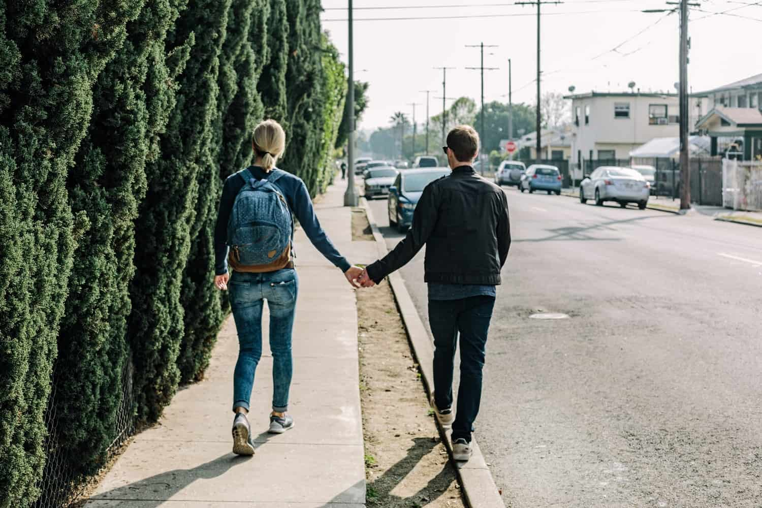 How to Make Long Distance Relationships Work for You