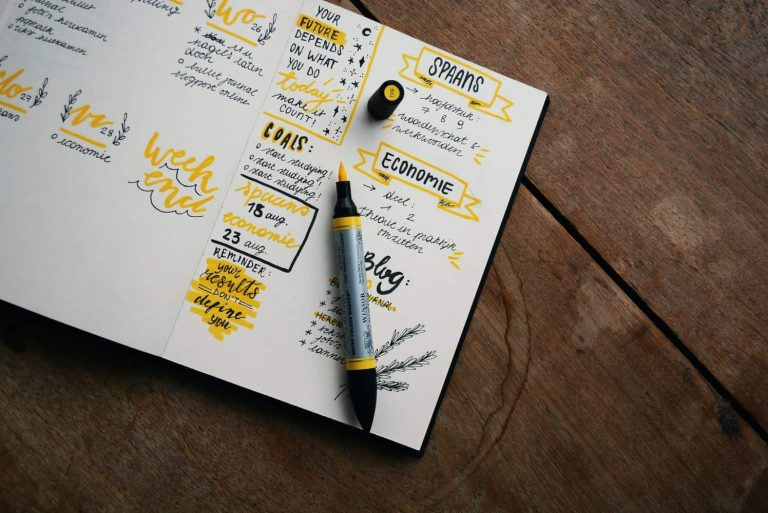 6 Amazing Vision Board Ideas To Help You Achieve Your Goals