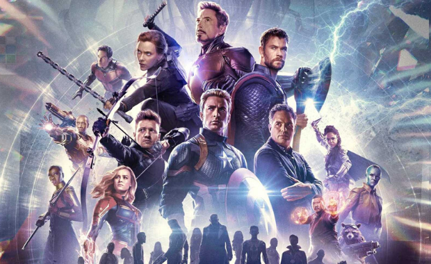 What You Can Learn From the Marvel Cinematic Universe About Taking Risks