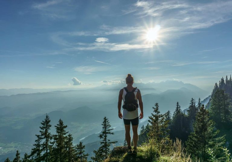 How to Be Committed to Your Goals Even During Hard Times