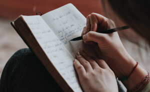 How the Coronavirus Made Me Into a Teenage Author