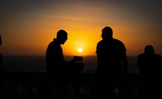 What You Give and Receive Through Mentoring