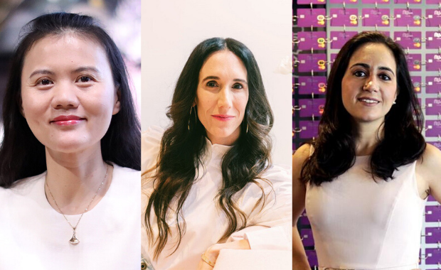 The Most Successful Female Founder in Every Country