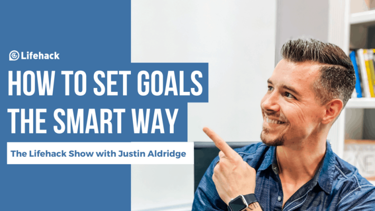 How to Set Goals Effectively And Grow Continuously