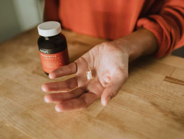 10 Best Probiotics For Men For Digestive Health And Immunity