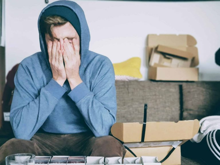 The Effects of Stress on Your Body And Mind (You Never Knew)