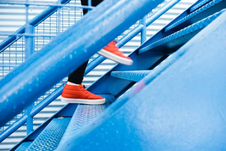 Stuck in a Rut? 5 Ways to Get Out and Move Forward