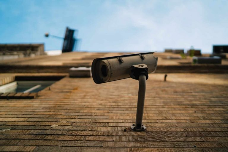 7 Best Outdoor Security Cameras For Better Home Security