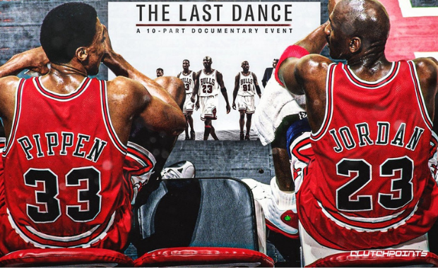 10 Powerful Life Lessons You Can Learn From The Last Dance