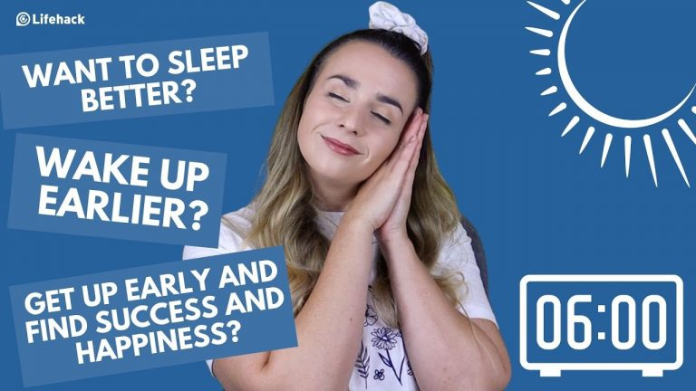 How To Feel Awake In The Morning: 7 Easy Tips