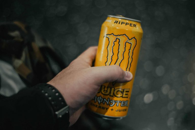 3 Types Of Energy Drinks And How Effective They Are