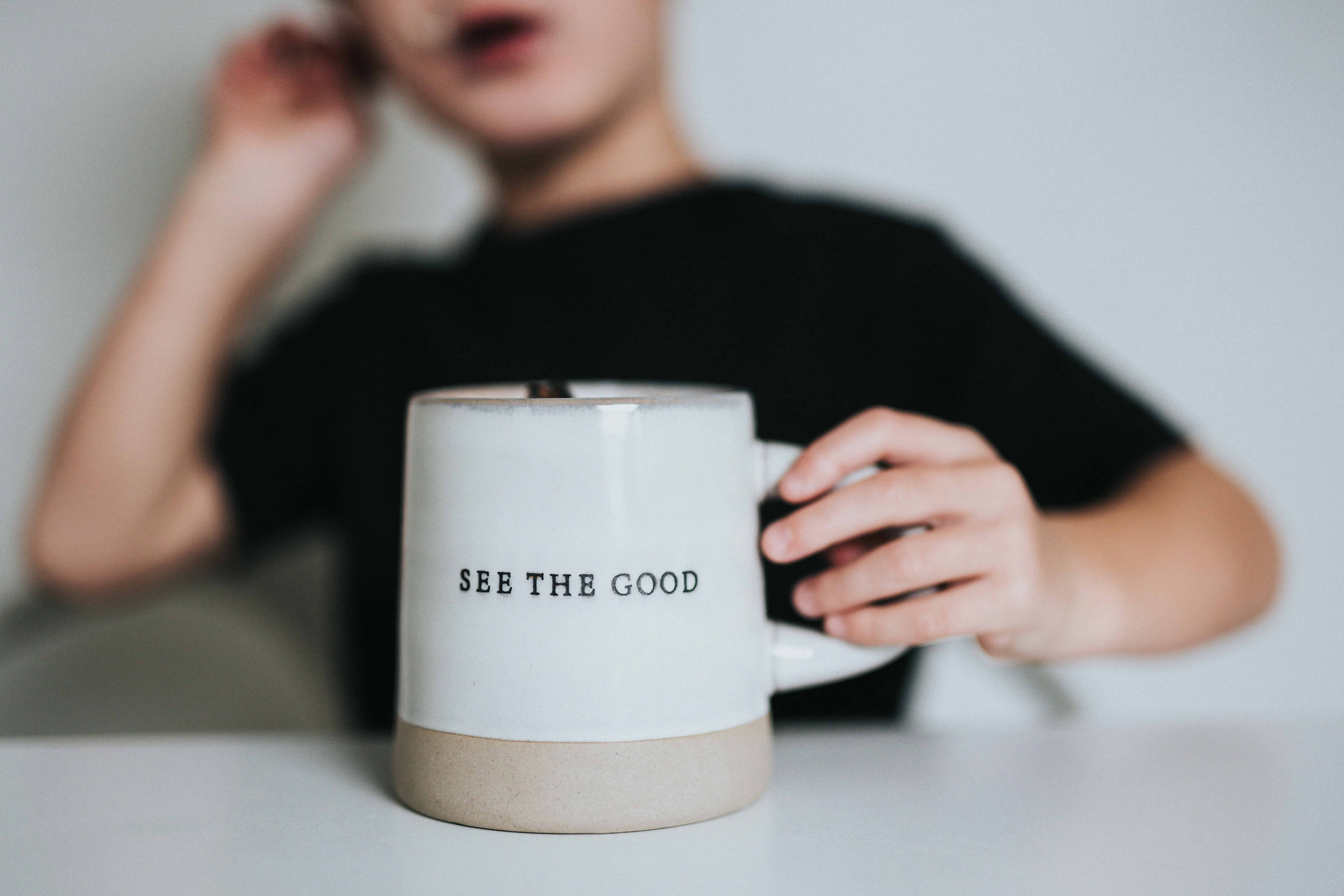 How To Focus on the Good Things In Life (When Times Are Tough)