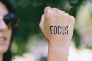 How To Increase Focus At Work: 12 Brain Hacks