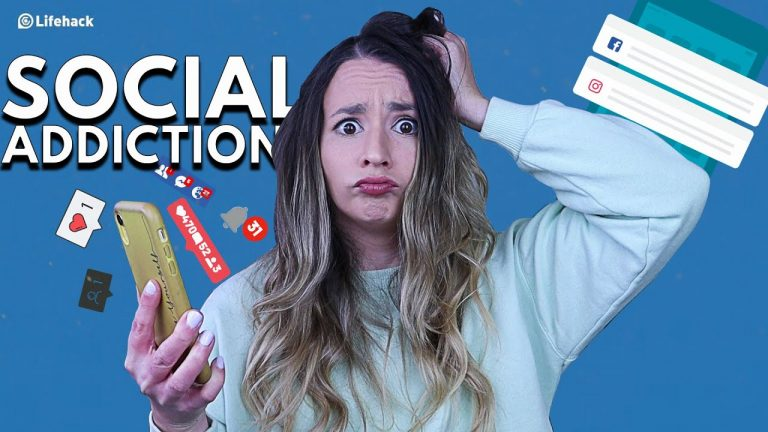 How To Beat Social Media Addiction And Focus on Your Life More