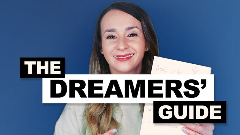 Stop DREAMING, Start LIVING… Why We Need to Take Action