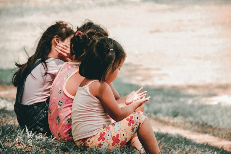 How to Teach Children Not to Lie
