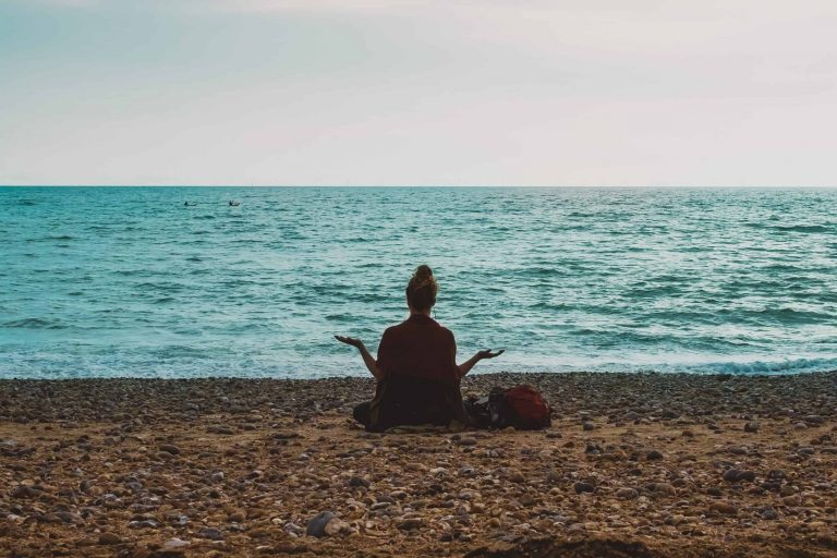 5 Ways Meditation Improves Your Daily Focus and Concentration