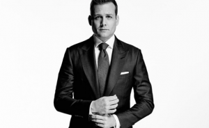 7 Key Lessons on Success From Suits' Harvey Specter
