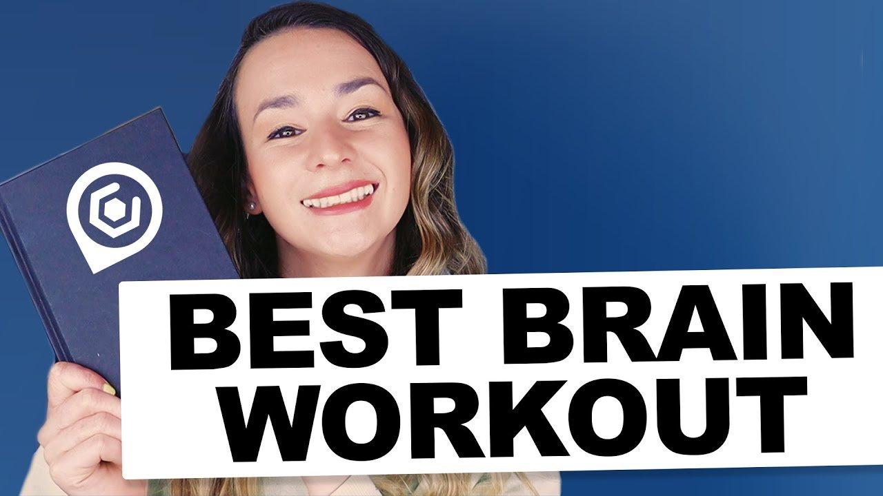 Best Brain Workout! Super Learning Hacks