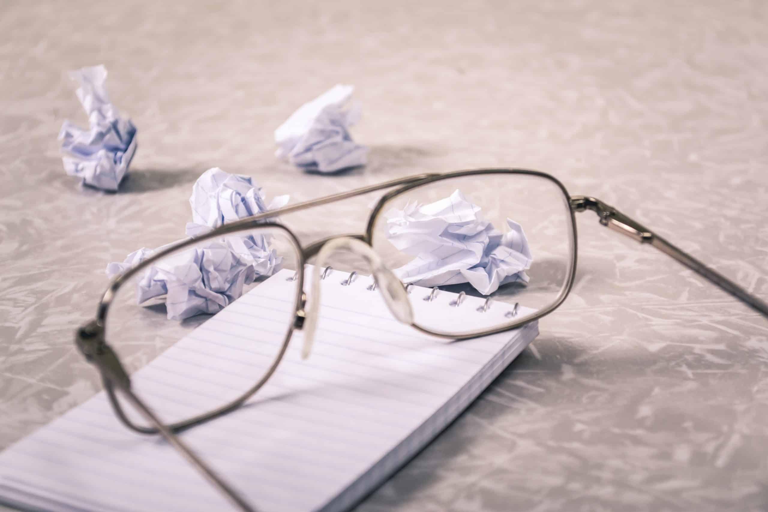 How To Overcome Creative Blocks When Feeling Stuck