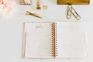 4 Effective Goal-Setting Templates To Help you Set Goals