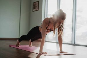30-Minute HIIT Workout You Can Do At Home (Without Equipment)